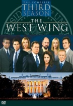 The West Wing saison 3